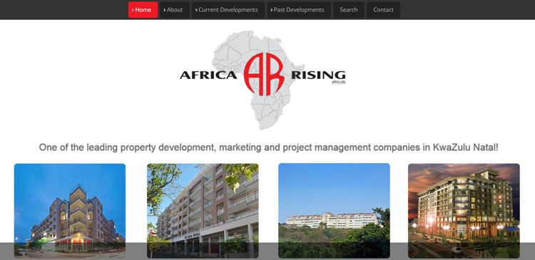 Africa Rising Group