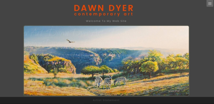 Dawn Dyer Art