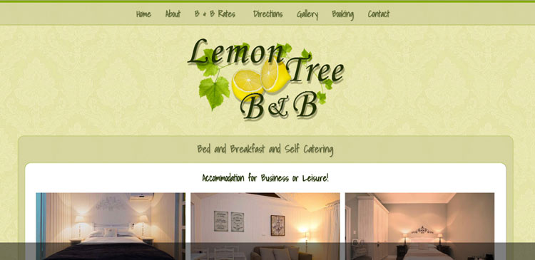 Lemon Tree B & B